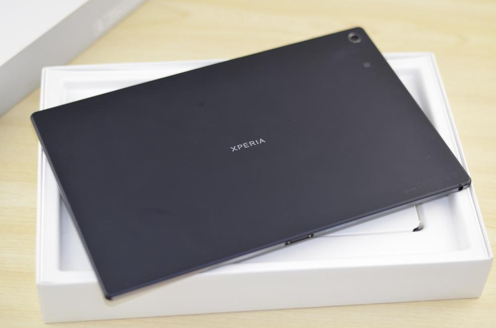 docomo SO-05F Xperia Z2 Tablet タブレット買取りました!
